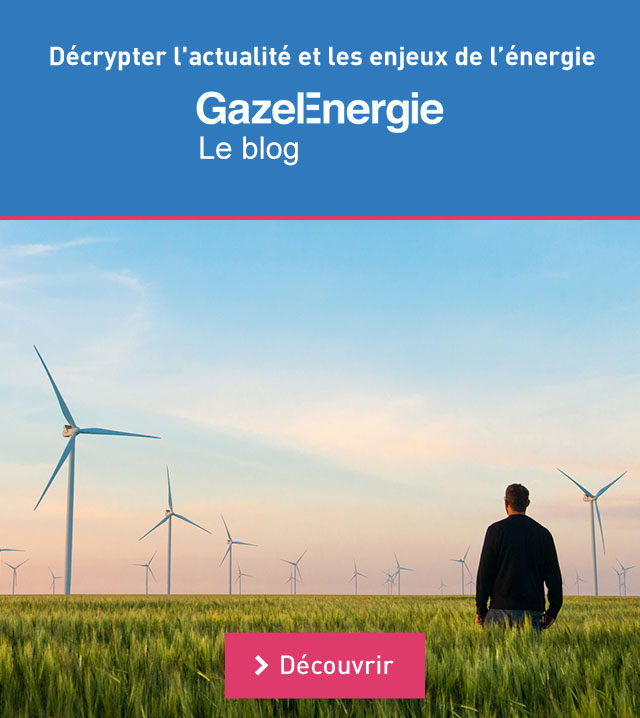 GazelEnergie le Blog